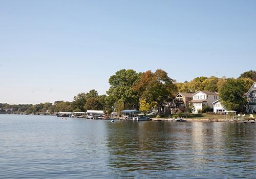 Lake-Lotawana